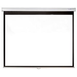 Scope Manual Video Projector Screen 150*150